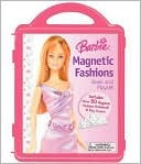 Barbie Magnetic Fashions