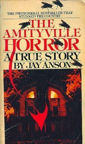the amityville horror book summary