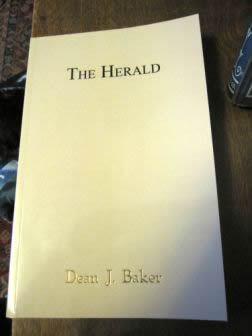 The Herald by Dean J. Baker