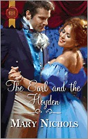 The Earl and the Hoyden by Mary Nichols