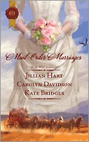 Mail-Order Marriages: Rocky Mountain Wedding/Married in Missouri/Her Alaskan Groom(Alaska 3)