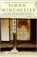 Korea by Simon Winchester
