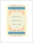 The Best Spiritual Writing 2010