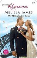 His Housekeeper Bride