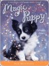 Muddy Paws (Magic Puppy, #2)