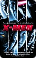 X-Men by Kristine Kathryn Rusch