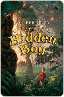 The Hidden Boy by Jon Berkeley