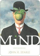 Mind by John Rogers Searle