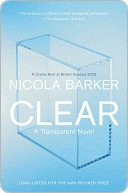 Clear by Nicola Barker