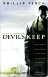 Devil's Keep (Bravo Cell One Nine, #1)