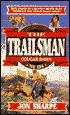 Cougar Dawn (The Trailsman #134)
