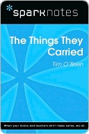 The Things They Carried (SparkNotes Literature Guide)