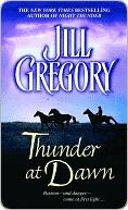 Thunder at dawn thunder at dawn