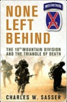 None Left Behind: The 10th Mountain Division and the Triangle of Death