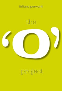 The O Project by Firliana Purwanti