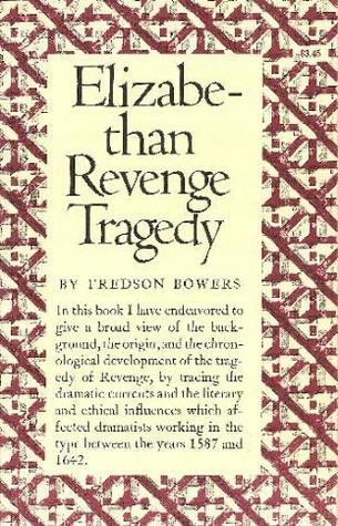 an analysis of revenge theme in tragedy of hamlet by william shakespeare