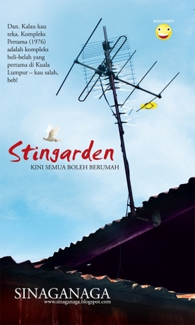 Stingarden by Sinaganaga