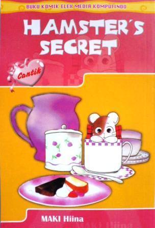 hamster-s-secret