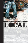 Local by Brian Wood
