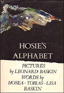 Image result for hosie's alphabet