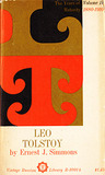 Leo Tolstoy, Vol 2: The Years of Maturity 1880-1910