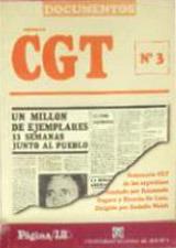 Semanario CGT, #3: