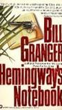 Hemingway's Notebook (November Man, #6)