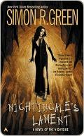 Nightingale's Lament (Nightside, #3)