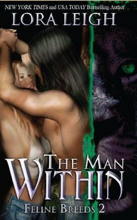 The Man Within(Breeds 2)