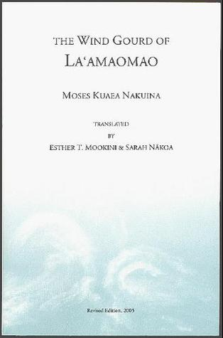 The Wind Gourd of Laamaomao