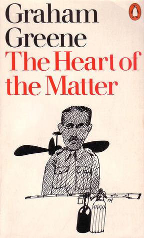 The Heart Of The Matter Graham Greene Pdf