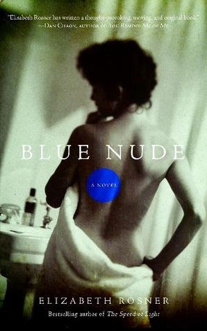 Blue Nude by Elizabeth Rosner