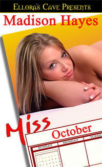 Miss October (Calendar Girls)