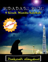 Bidadari Bumi, 9 Kisah Wanita Shalehah