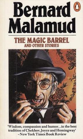 a literary analysis of the magic barrel Bernard malamud, the writer of the magic barrel, includes many literary elements character and characterization are definitely important elements in the short story this essay will describe how bernard malamud creates the character of leo finkle through the methods of characterization.
