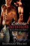 Carnal Intentions by Stephani Hecht