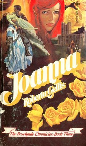 Joanna by Roberta Gellis