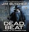 Dead Beat (The Dresden Files, #7) by Jim Butcher