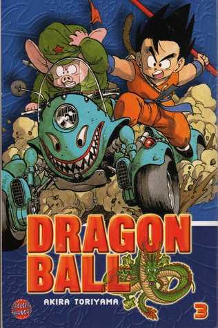Dragon Ball - Sammelband-Edition 03