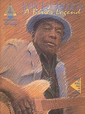 John Lee Hooker - A Blues Legend