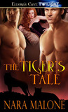 The Tiger's Tale (Pantherian Passions, #1)