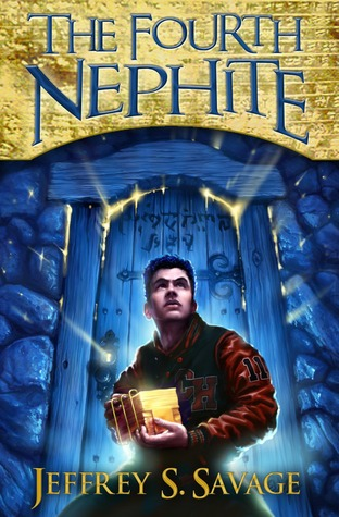 The Fourth Nephite (Fourth Nephite, #1)