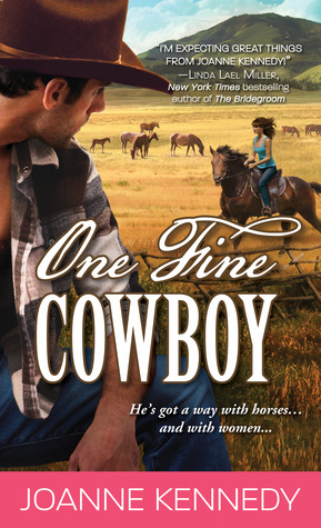 One Fine Cowboy (Acquainted with the Night #2)