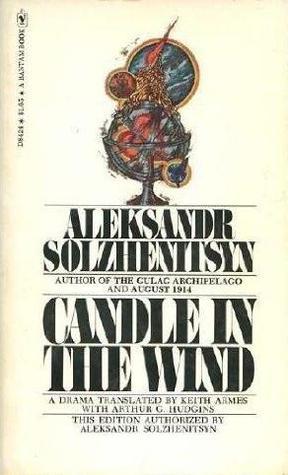 Aleksandr solzjenitsyn ar dod