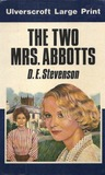 The Two Mrs. Abbotts (Miss Buncle, #3)