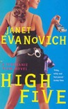 Download High Five (Stephanie Plum, #5)
