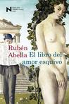 El libro del amor esquivo