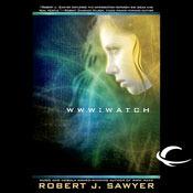 WWW by Robert J. Sawyer