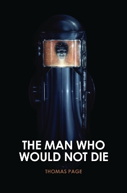 The Man Who Would Not Die