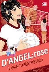 D Angel : Rose(D`Angel 2) EPUB